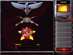 command conquer red alert 2 mac os x