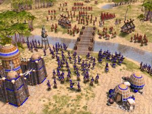 empire earth for mac free download