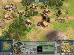 empire earth 2 gamespy cd key lan