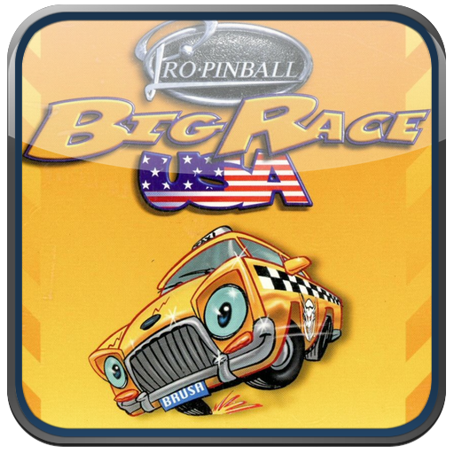 Big race usa