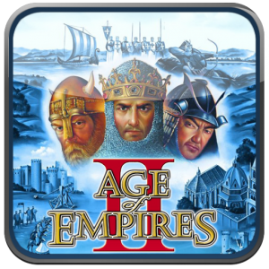 Age of Empires 2 HD for the Mac! - PaulTheTall PaulTheTall
