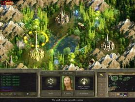 Age of Wonders 2 mac screenshot 3