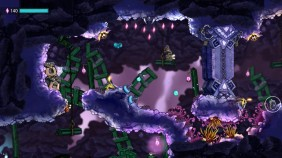 Beatbuddy- Tale of the Guardians mac screenshot 1
