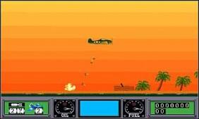 Wings of fury remake mac screenshot 2