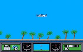 Wings of fury remake mac screenshot 3