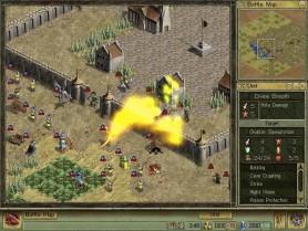 age of Wonders mac screenshot 2