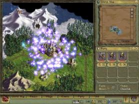 age of Wonders mac screenshot 3