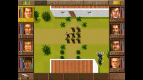 jagged alliance mac screenshot 1