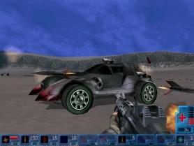 redline mac screenshot 1