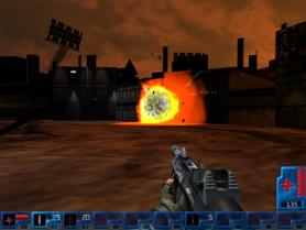 redline mac screenshot 3