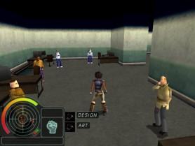 urban-chaos mac screenshot 2