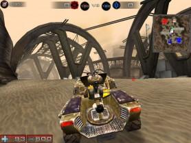 ut2004 mac screenshot 1