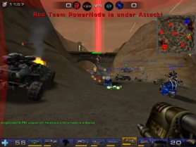 ut2004 mac screenshot 3