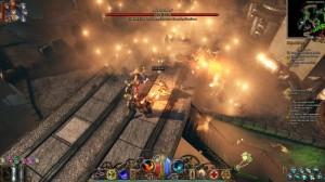 Helsing 2 Mac screenshot 1
