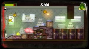 Mutants blob attack mac screenshot 2