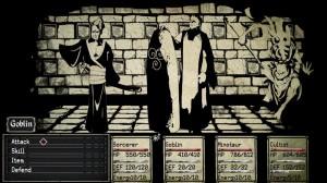 Paper Sorcerer mac screenshot 2