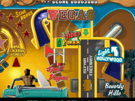 Pinball World_ mac screenshot 1