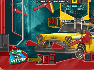 Pinball World_ mac screenshot 3