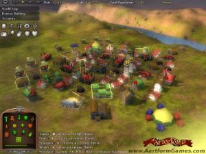 Spice Roads mac screenshot 1