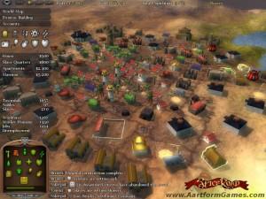 Spice Roads mac screenshot 2