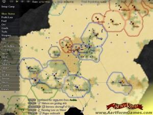 Spice Roads mac screenshot 3
