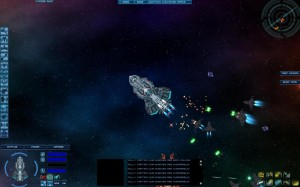 Void of darkness mac screenshot 1