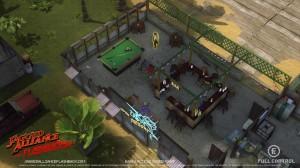 jagged alliance flashback screenshot 1