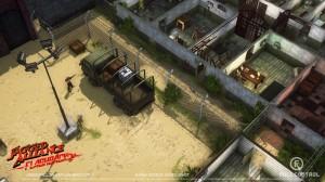 jagged alliance flashback screenshot 2