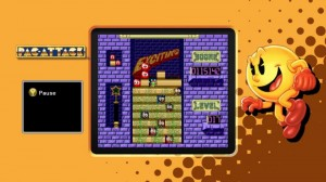 pacman museum mac screenshot 2
