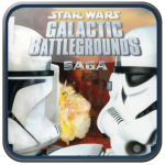 Star Wars galatic battleground