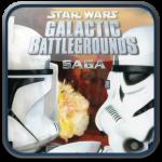 Star Wars galatic battleground