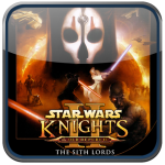 Star Wars - KotOR2