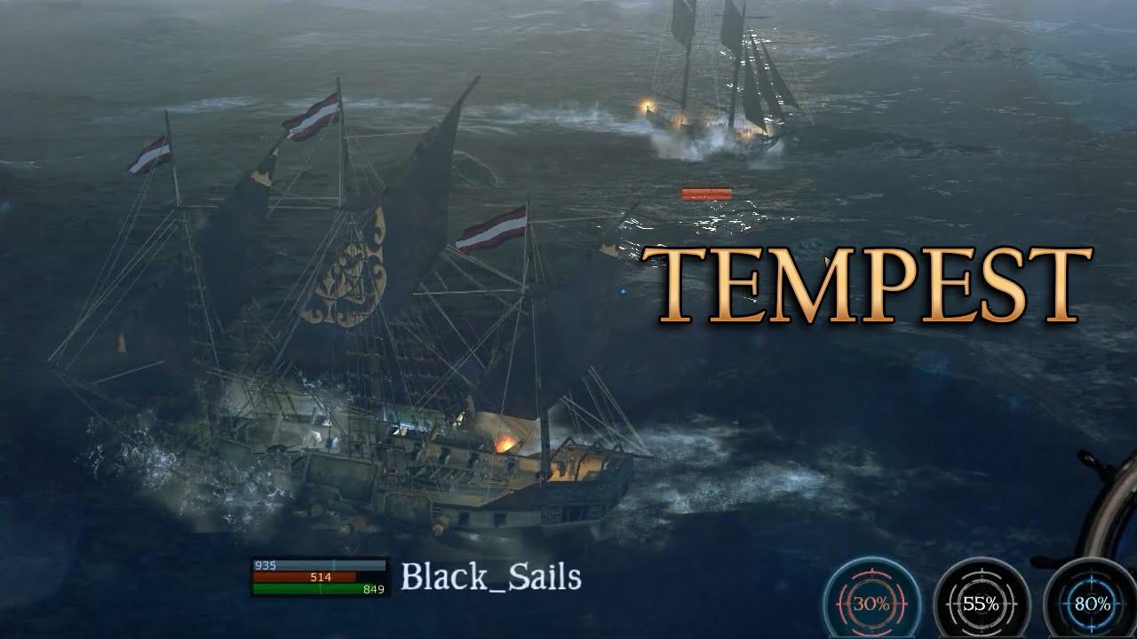 Tempest for mac os
