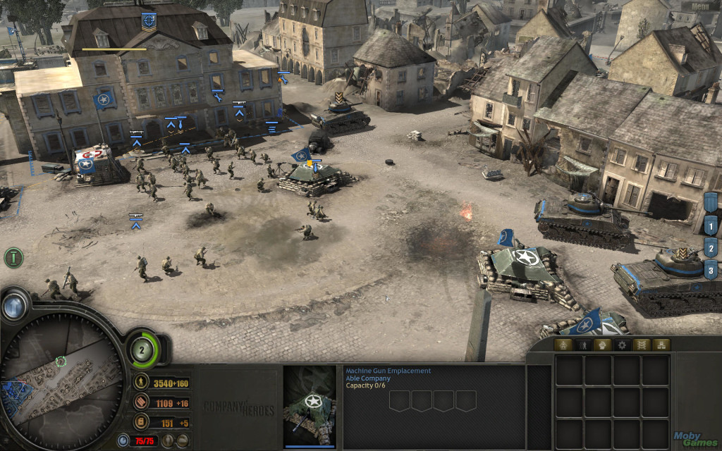 company of heroes mac update