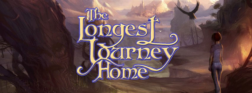 the longest journey game for mac