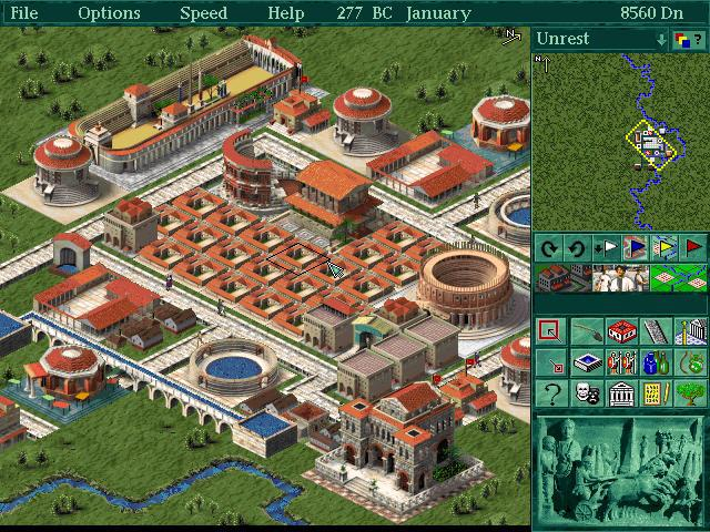 Caesar II for Mac