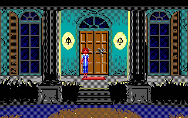The Colonel's Bequest for Mac