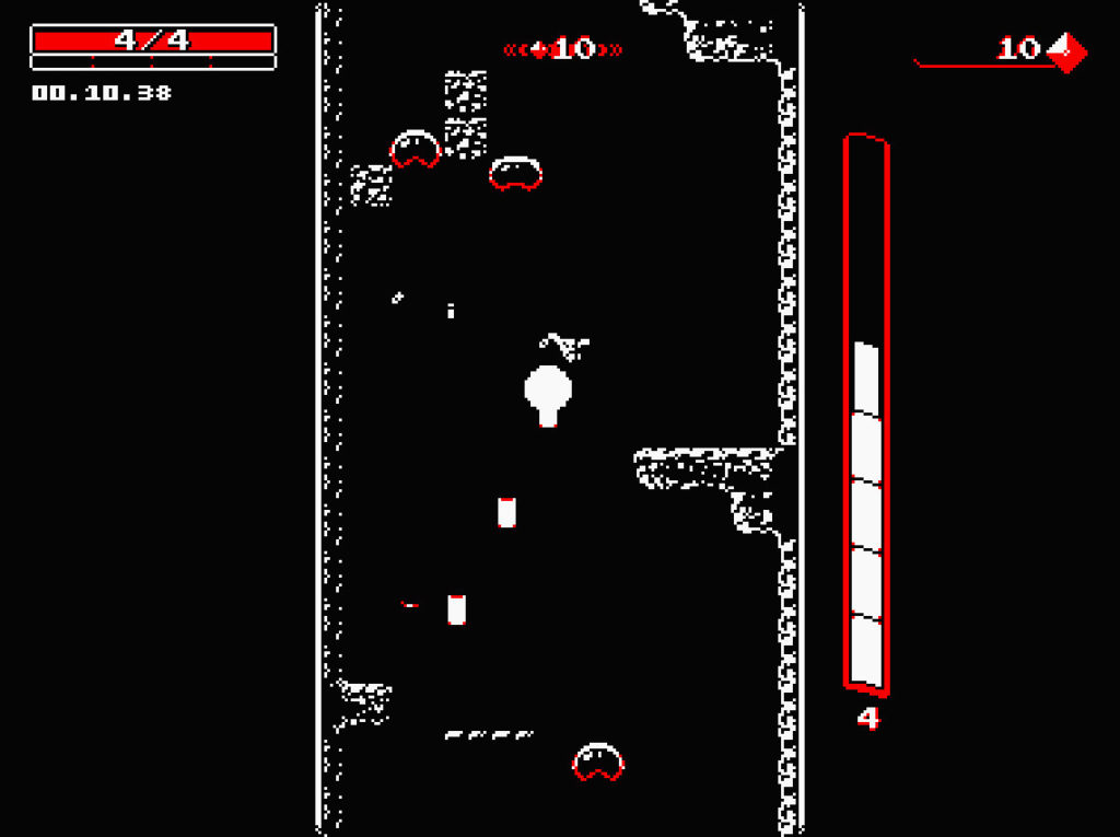 Downwell for Mac