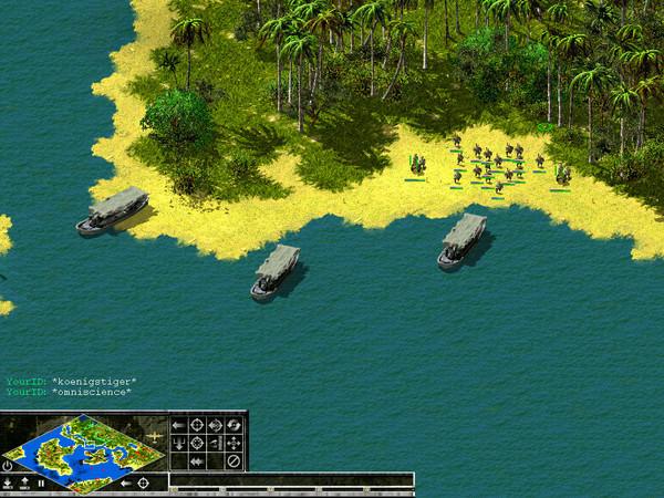 Sudden Strike 2 + Sudden Strike 2 - Resource War for Mac