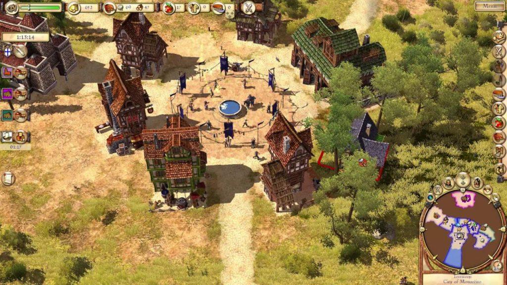 age of mythology gold for mac- lion-compatible